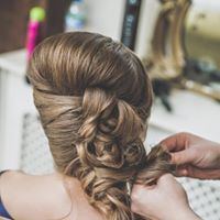 Bridal Hair - Philippa Torrance Talgarth, Mid Wales