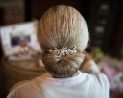 Philippa Torrance Bridal hair stylist in Brecon, Mid Wales