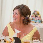 Philippa Torrance Bridesmaid Hair Talgarth, Mid Wales