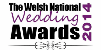 The Welsh National Wedding Awards 2014